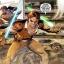 Kol Skywalker dernier Jedi de l'Académie d'Ossus face aux Sith
