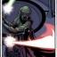 Koon face à Vader.