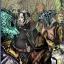 Le Comte Dooku visite Asation