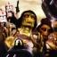 Neimoidiens arrêtés pour rébellion