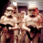 Patrouille de Stormtroopers