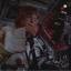 Luke dans la tourelle