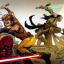 Dernier combat aux côtés de Kol Skywalker