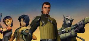 Série animée Rebels