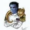 Avatar de Grand Amiral Thrawn
