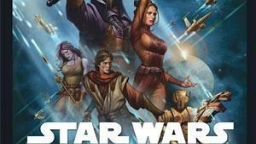 Annonce du Knights of the Old Republic Campaign Guide