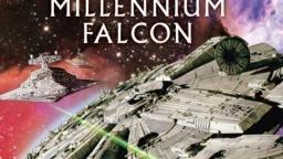 Couverture et synopsis de Millenium Falcon