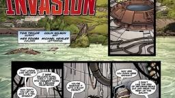 Des précisions sur Invasion