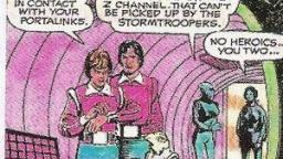 Flash spécial : le passé trouble de Luke Skywalker