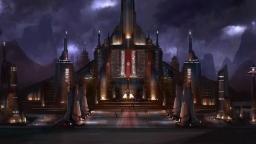 La Capitale Sith voit le jour
