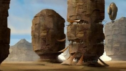 La désertique Tatooine pourra être remplie de joueurs