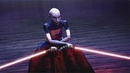 Le poster officiel et deux nouvelles images Clone Wars !