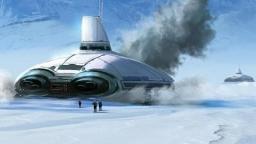 Nouvelle planète : Hoth
