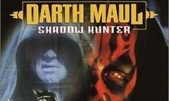 Réédition de Darth Maul : Shadow Hunter