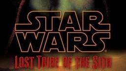 Un cinquième tome pour la série Lost Tribe of the Sith