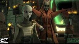 Un trailer Clone Wars pour la reprise en Janvier