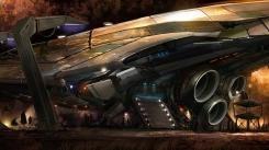 Une nouvelle planète, Voss