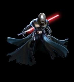 Illustration de Des images pour Le Pouvoir de la Force : Ultimate Sith Edition
