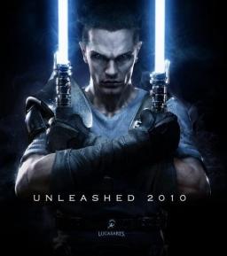 Illustration de Le Pouvoir de la Force 2 annoncé pour 2010 avec un trailer