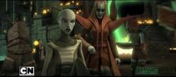 Illustration de Un trailer Clone Wars pour la reprise en Janvier