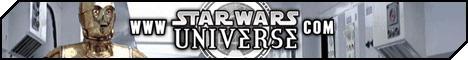 Bannière de Starwars-Universe