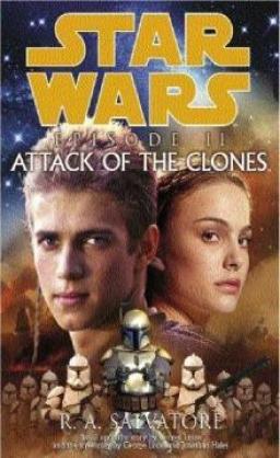 Épisode II : L'Attaque des Clones