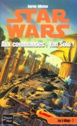 Aux commandes : Yan Solo !