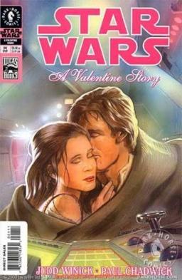 A Valentine Story
