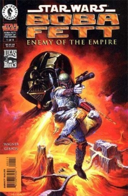 Enemy of the Empire, Part 1