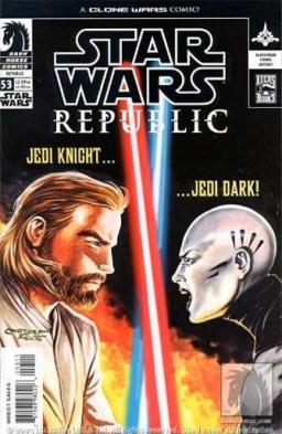 Jedi Knight... ...Jedi Dark