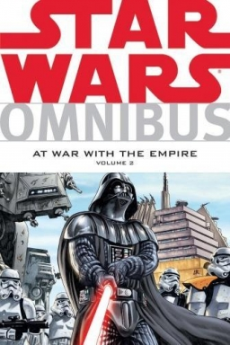 At War with the Empire Volume 2