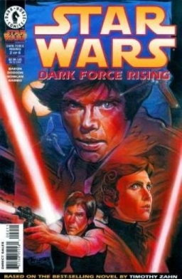 Dark Force Rising, Part  2
