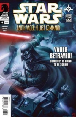 Darth Vader and the Lost Command, Part 4