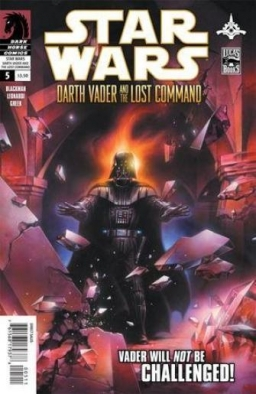 Darth Vader and the Lost Command, Part 5