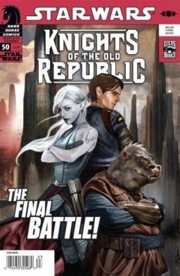 The Final Battle !
