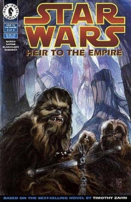 Heir to the Empire Part 3