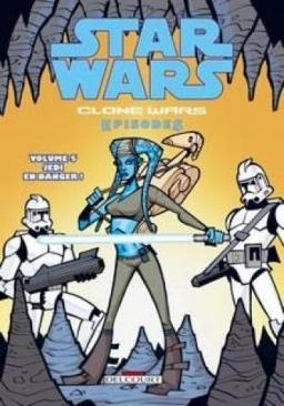 Jedi en danger !