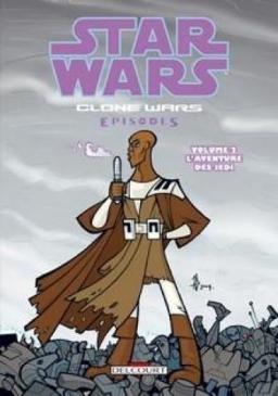 L'Aventure des Jedi