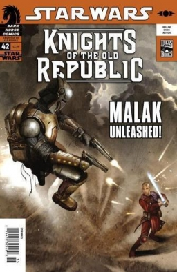 Malak Unleashed !