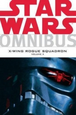 X-wing Rogue Squadron Volume 3