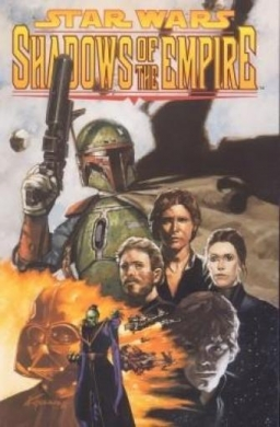 Shadows of the Empire TPB