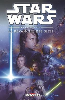 Star Wars Épisode III. La Revanche des Sith
