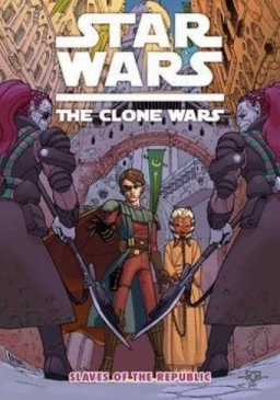 Slaves of the Republic TPB