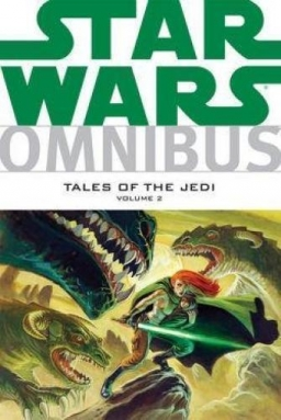 Tales of the Jedi, Volume 2