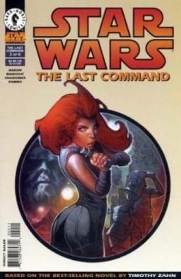 The Last Command, Part 2