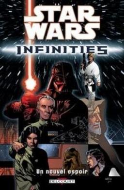 Infinities : Un nouvel espoir