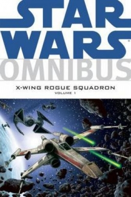 X-wing Rogue Squadron Volume 1