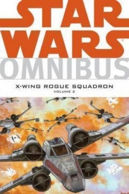 X-wing Rogue Squadron Volume 2