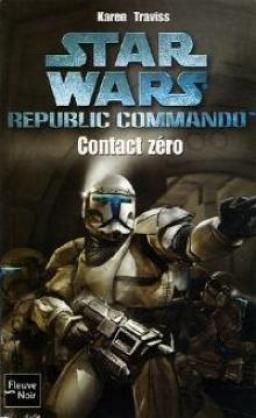 Contact zéro