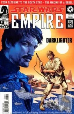 DarkLighter Part 1